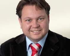 Martin Gerster MdB